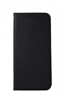 Knížkové pouzdro Smart Magnet na Samsung S21 černé