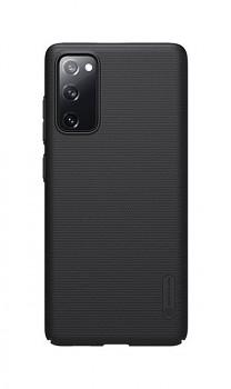 Zadní pevný kryt Nillkin na Samsung S20 FE černý