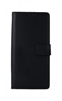 Knížkové pouzdro na Samsung A42 černé s přezkou 2