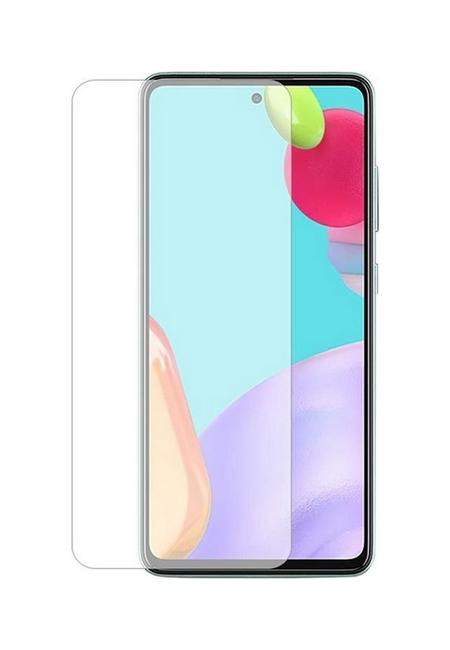 Tvrzené sklo RedGlass na Samsung A52