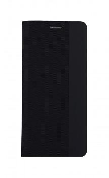 Knížkové pouzdro Sensitive Book na Samsung S20 FE černé