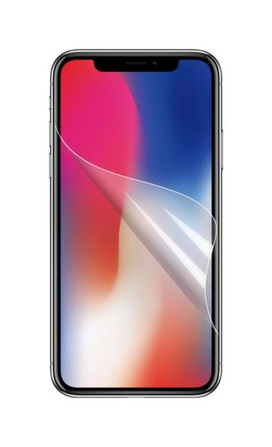 Ochranná folie TopQ na displej na mobil iPhone XR 55874