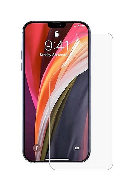 Ochranná folie TopQ na displej na mobil iPhone 12 Pro 55879