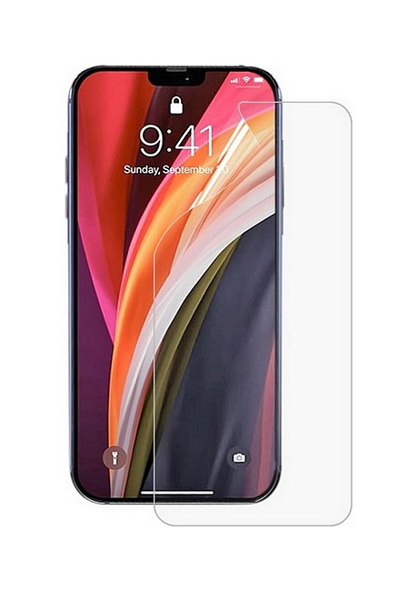 Ochranná folie TopQ na displej na mobil iPhone 12 Pro Max 55880