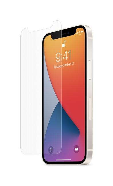 Ochranná folie TopQ na displej na mobil iPhone 12 mini 55882