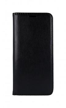 Knížkové pouzdro Magnet Book na Samsung A52 černé