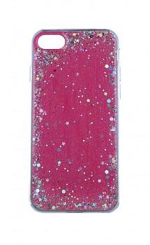Zadní pevný kryt na iPhone SE 2020 Brilliant Red