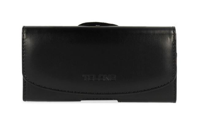 Pouzdro na opasek Telone Viva 140.70.15. černé 56129 (obal neboli kryt na opasek)