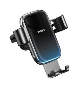 Držák na mobil do auta Baseus Glaze Gravity SUYL-LG01 černý
