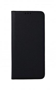 Knížkové pouzdro Smart Magnet na Samsung A52 černé
