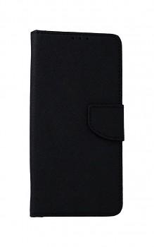 Knížkové pouzdro na Samsung A32 5G černé