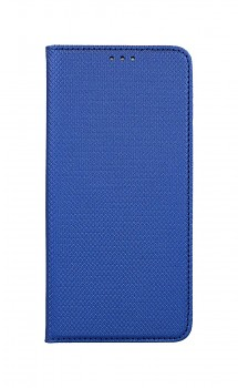 Knížkové pouzdro Smart Magnet na Samsung A32 5G modré