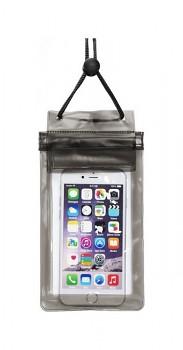 Univerzální vodotěsné pouzdro ETUI Soft na mobil černé
