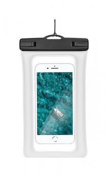 Vodotěsné pouzdro na mobil ETUI AIRBAG bílé