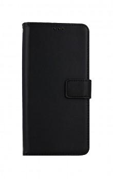 Knížkové pouzdro na Samsung A32 5G černé s přezkou 2