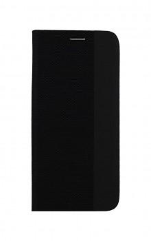 Knížkové pouzdro Sensitive Book na Samsung A02s černé