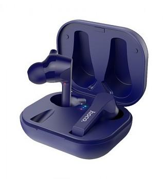 Bezdrátová sluchátka HOCO ES34 Pleasure modrá