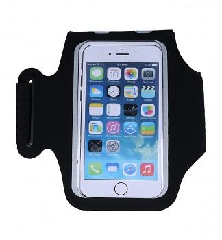 Pouzdro na ruku Pocket velikost XL černé