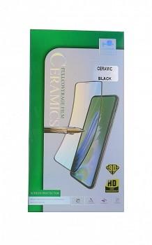 Fólie na displej Ceramic pro Samsung S20 Full Cover černá