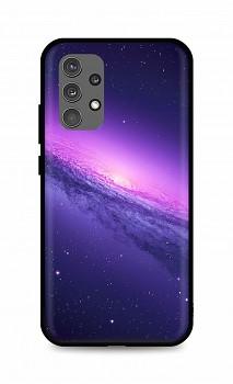 Zadní silikonový kryt DARK na Samsung A32 Galaxy