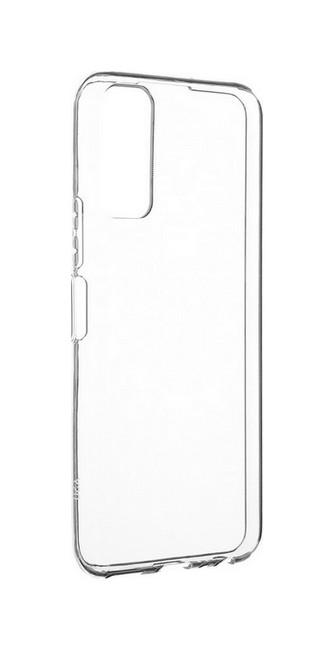 Zadní silikonový kryt na Vivo Y11s 1 mm průhledný
