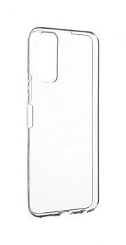 Zadní silikonový kryt na Vivo Y20s 1 mm průhledný