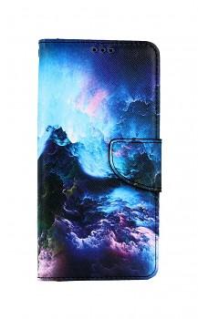 Knížkové pouzdro na Samsung A52 Obloha