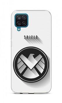 Zadní silikonový kryt na Samsung A12 Shield