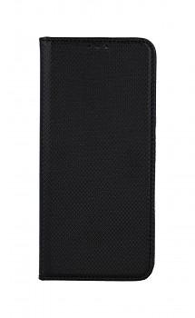 Knížkové pouzdro Smart Magnet na Xiaomi Redmi Note 10 Pro černé