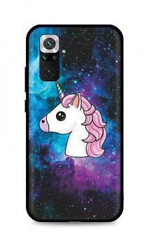 Zadní pevný kryt LUXURY na Xiaomi Redmi Note 10 Pro Space Unicorn