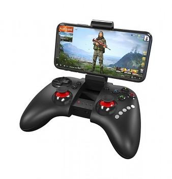 Herní ovladač HOCO Gamepad Continuous GM3 černý