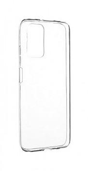 Zadní silikonový kryt na Xiaomi Redmi 9T 1 mm průhledný