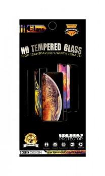 Tvrzené sklo TopGlass HARD na Samsung S21