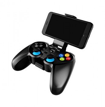 Herní ovladač iPega Ninja Gamepad 9157 černý