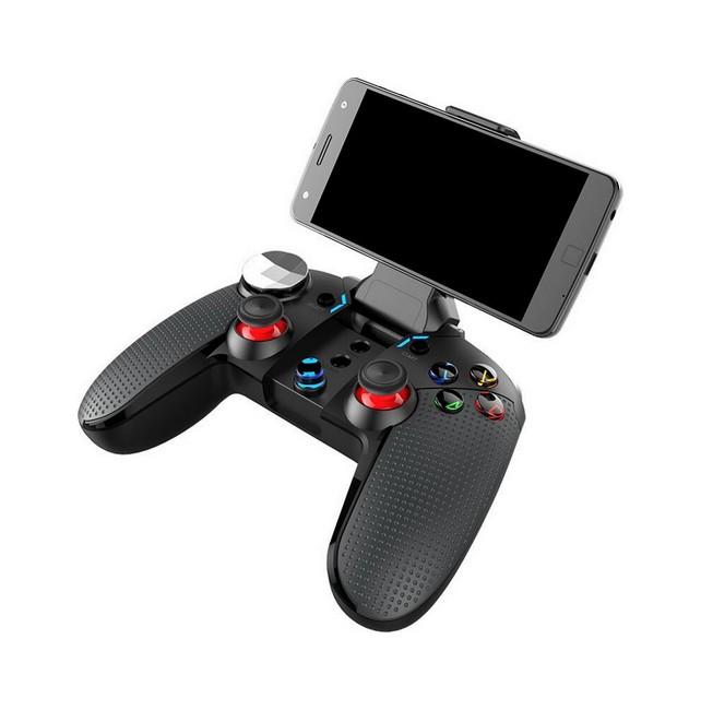 Herní ovladač iPega Gamepad 9099 černý 58244
