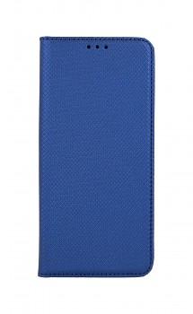 Knížkové pouzdro Smart Magnet na Xiaomi Redmi Note 10 Pro modré