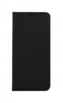 Knížkové pouzdro Smart Magnet na Xiaomi Redmi Note 10 černé