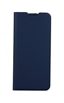 Knížkové pouzdro Dux Ducis na Samsung A02s modré