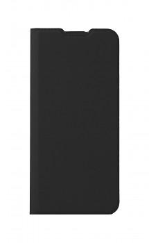Knížkové pouzdro Dux Ducis na Samsung A02s černé