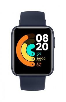 Chytré hodinky Xiaomi Mi Watch Lite modré