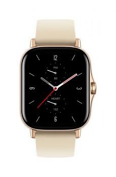 Chytré hodinky Amazfit GTS 2 zlaté