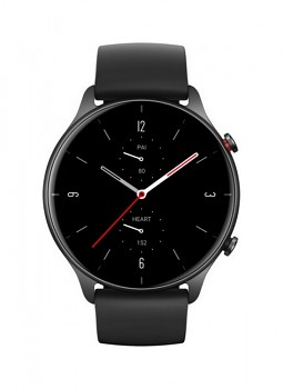 Chytré hodinky Amazfit GTR 2e černé