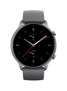 Chytré hodinky Amazfit GTR 2e šedé