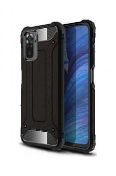 Zadní kryt na Xiaomi Redmi Note 10 Panzer černý