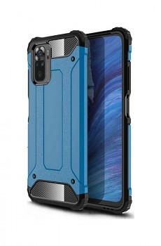 Zadní kryt na Xiaomi Redmi Note 10 Panzer modrý