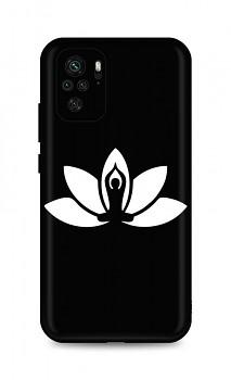 Zadní silikonový kryt DARK na Xiaomi Redmi Note 10 Yoga