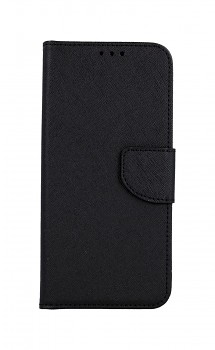 Knížkové pouzdro na Samsung A32 černé