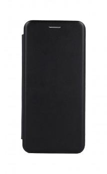 Knížkové pouzdro Forcell Elegance Book na Samsung A32 černé