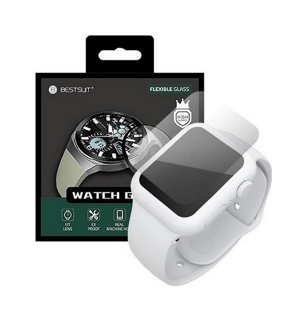 Tvrzené sklo BESTSUIT Huawei Watch GT 2e 46mm 59151 (ochranné sklo na Huawei Watch GT 2e 46mm)