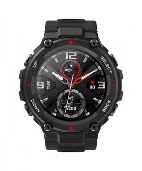 Chytré hodinky Amazfit T-Rex černé